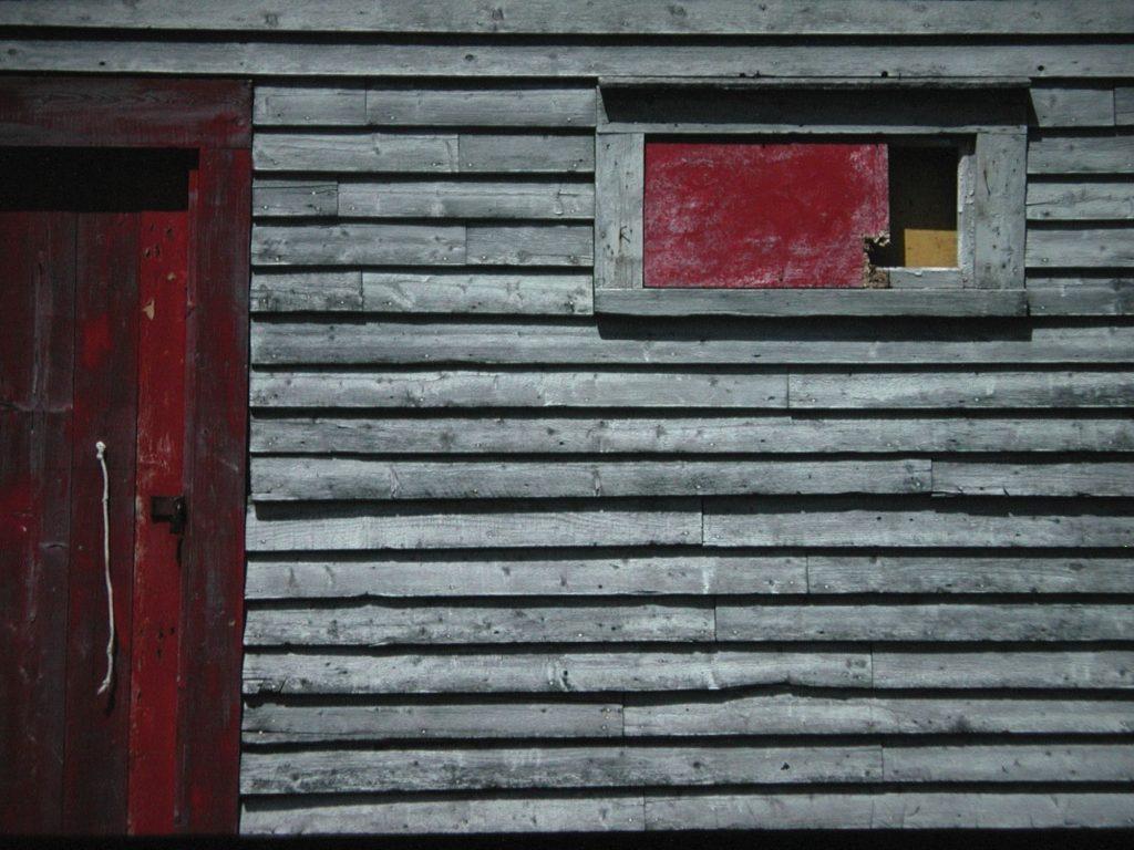 Old House - Newfoundland