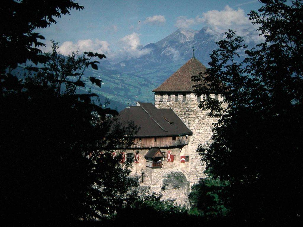 Schloss - Switzerland